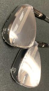 Titleist Vokey SM8 Wedge Set S400 Shaft 50* & 54*