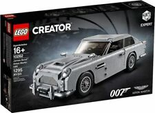 LEGO® Creator Expert 10262 James Bond™ Aston Martin DB5!, Neu, OVP
