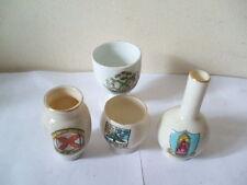 1940-1959 Date Range Goss Porcelain & China