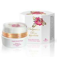 Signature Eye Cream Enriched with Bulgarian Rose Oil Otto Absolute 30 ml 1.0 oz