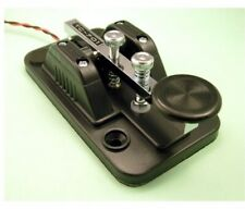 HI-MOUND TC-701 Morse Key with Built-in Practice Oscillator