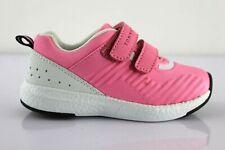 Tommy Hilfiger Kinderschuhe Schuhe Sneaker Klettverschluss Pink Gr. 24