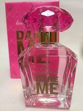 DARE ME BABY PHAT Perfume for Women 1.0 OZ 30 ML EDT SPRAY NEW IN BOX