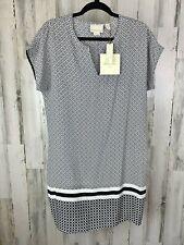 Cynthia Rowley Women's 100% Silk Dress Size 10 NWT