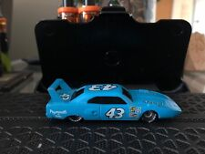 Racing Champions #43 Plymouth Superbird By Petty