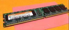 Hynix 512MB DDR2 PC4200 DESKTOP MEMORY HYMP564U64P8-C4