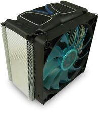 Gelid Solutions GX-7 7 Heatpipe CPU Cooler w/120mm Blue LED Fan