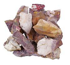 Mookaite 1 Kg Waterstones Raw Stones Steinewasser Gems Healing Stone