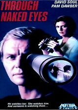 Through Naked Eyes DVD made for TV movie Starring David Soul and Pam Dawber