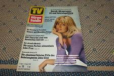 TV hören und Sehen Nr.15/1975