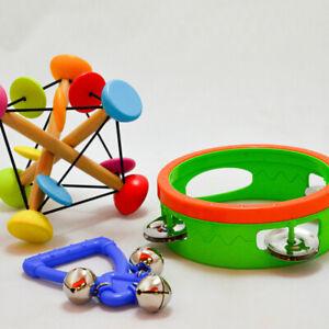 Sensory Play Learn Noise Fun Set