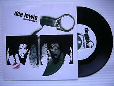 Dee Lewis - Double Standard, Mercury dee-5 ex-condition 17.8cm