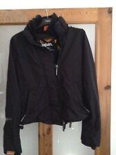 unisex Superdry windcheater jacket/coat