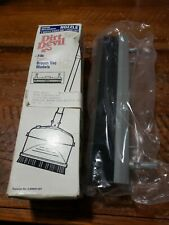 Dirt Devil Genuine Replacement Nozzle for Cordless Broom Vac Models NEW