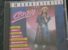 CORRY KONINGS / CORRY EN DE REKELS - 16 GROOTSTE HITS VAN CORRY (CD - 1988)