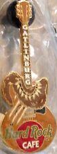 Hard Rock Cafe GATLINBURG 2000 Bear Skin Fur GUITAR PIN Claw Marks HRC #2581