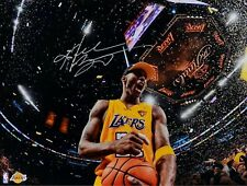 Kobe Bryant Autographed Signed 8x10 Photo ( HOF Lakers ) REPRINT