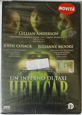 Un inferno di taxi, Hellcab - RR.VV. - Enrico Pinocci - 1997 - DVD - G