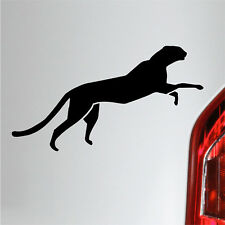 Auto Aufkleber Gepard Cheetah Tier sticker