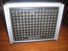 "President Madison Radio Base Station External Speaker Rare ""Madison"" Label"