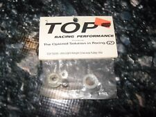 VINTAGE RARE HPI RS4 SERIES LIGHT WEIGHT PULLEY ONE WAY RC T3599