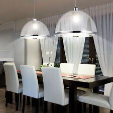 Hängelampe Küchen Esszimmer Pendelbeleuchtung Deckenstrahler 1-flg DxH 34x120cm