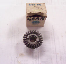 Gear for lower unit of Chrysler outboard motor 43-817770A3