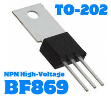 4 pc npn 400 V 8 A 80 W b:8-40 to220 New #bp mje13007 mje13007g on semic