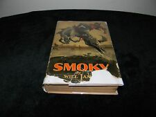 Smoky - Author: Will James - 1926, First Photoplay Edition