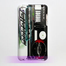 Car Dashboard Design Hard Case Cover Skin for iPod Touch 4 Gen 4th Generation 4G