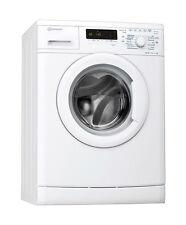 Freistehende Bauknecht Waschmaschinen mit 7 kg Tragkraft