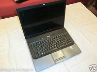 """HP 530 Notebook, 15,4""""LCD, 512MB RAM, ungetestet, defekt?"""