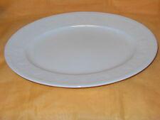 V&B VILLEROY & BOCH - CELLINI - Platte oval  l=33cm