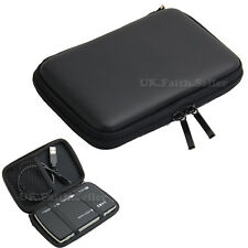 "EVA 2.5"" Portable HDD Carry Case Pouch For MAXTOR M3 Portable Hard Drive"