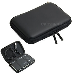 "EVA 2.5"" Portable HDD Case 4 SEAGATE Backup Plus Ultra Slim portable Hard Drive"