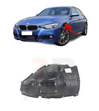 BMW 3 F30//F31 2012-2016 Front Fender inner Splash Bouclier Partie Arrière Gauche N//S