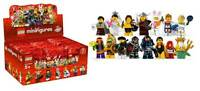 LEGO Series 7 Minifigures Your Choice 8831 Factory Sealed UNOPENED Foil pack NEW
