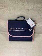 Vineyard Vines for Target Baby Changing Pad (Navy/Pink)
