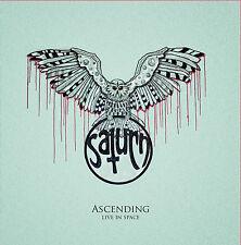 SATURN - Ascending (NEW*SWE HARD ROCK/METAL*EARLY JUDAS PRIEST*UFO*THIN LIZZY)