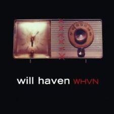 Will Haven - WHVN CD NEU
