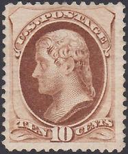 U.S. Stamp Scott 150 Thomas Jefferson 10 Cents Mint Nh