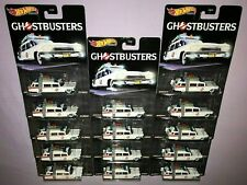 14x 2020 HOT WHEELS GHOSTBUSTERS ECTO-1 PREMIUM  *NEW*