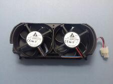 XBOX 360 INTERNAL TWIN COOLER FAN 4 PIN NON HDMI
