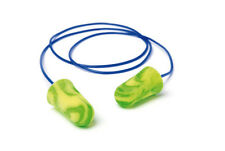 200 Coppie di 6900 MOLDEX PURA-FIT CON FILO MONOUSO Ear Plugs SNR 36DB