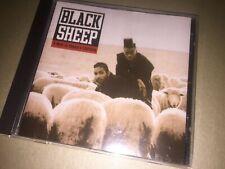 Black Sheep:  A Wolf In Sheep's Clothing: CD Album: Classic Hip Hop: 1991: BUG1