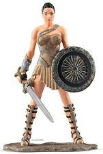 "Schleich® DC COMICS™  22557  "" WONDER WOMAN™ Movie SKU1 "", NEU & OVP"
