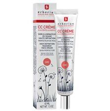 CC Crème Erborian - Perfecteur de Peau Doré SPF 25 - 15ml