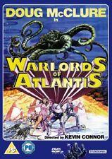 Warlords of Atlantis [DVD] [1978]