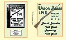 Union Fire Arms 1912 Shot Gun Catalog