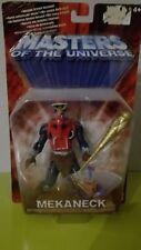 MOTU 200X - Mekaneck - 2002 Masters  del Universo  He man Universe